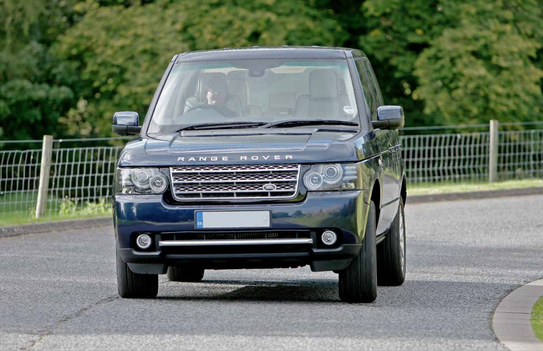 Range Rover Mk 3 (L322) - Classic Car Buyers Guides :: Quote My Classic